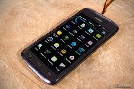 Huawei Ascend G500 Pro U8836D ...