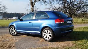 2005 Audi A3 1.9 TDi related infomation,specifications - WeiLi ...