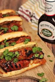 Dr Pepper RibsFast Country Style Ribs