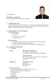 Criminology Resume Template Best of Sample Resume For Ojt Criminology Resume Ixiplay Free Resume Samples
