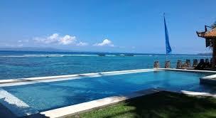 infinity pool bali. Delighful Pool Baliaccommodationinfinitypoolamartabeachcottagescandidasa For Infinity Pool Bali