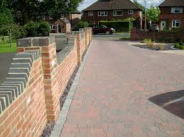 Small Picture Front Garden Brick Wall Designs Markcastroco