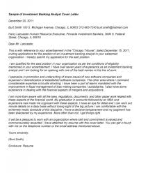Cover Letter Investment Cover Letter Real Estate Investment Cover