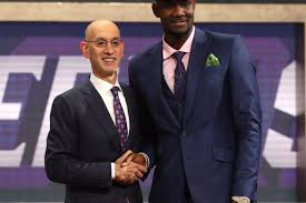 2018 NBA Draft results: All 60 picks in ...