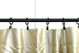 shower curtains curtains hooks shower curtain extension hooks whats the best way to hang your