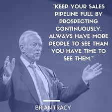 Sales Quotes Beauteous 48 Motivational Sales Quotes To Inspire Success Brian Tracy