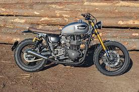 triumph brat style motorcycle lord