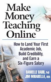 Make Money Teaching Online How To Land Your First Academic Job