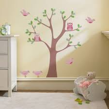 Owl Bedroom Decorating Decorating Ideas Beautiful Image Of Kid Girl Bedroom Decoration