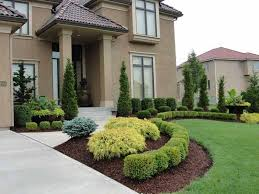 Landscaping Ideas For Front Of House Great Home Front Landscape Ideas 17  Best Ideas About Front