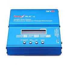 <b>Зарядное устройство SkyRC B6</b> mini SK 100084 01 - ElfaBrest