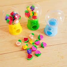 Vending Machine Toys Wholesale Custom 48 Wholesale Children Toys Lovely Hot Mini Candy Dispenser Gumball