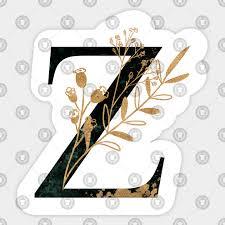 Monogram Size Chart Monogram Z