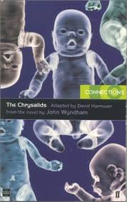 the chrysalids discrimination essays analytical blasphemies and discrimination in the chrysalids