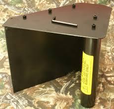 home bullet trap plans