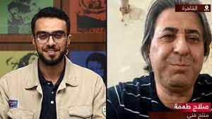 بالفيديو : منتج مسلسلات سوري: الدراما السورية مؤخرا لا تمثل الحقيقة ·  shrouro