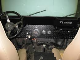 diamond dash jeep cj forums