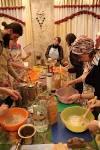 Мастер классы в москве по выпечке хлеба