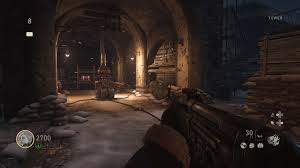 Central Lighting Rod Call Of Duty Ww2 Zombies Casual Easter Egg Guide