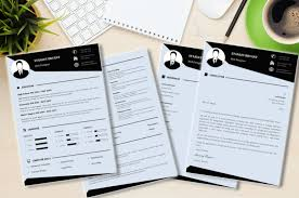 Beautiful Free Modern Resume Templates 2014 Pictures Inspiration