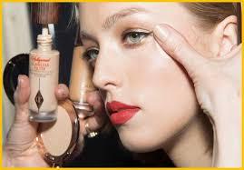 safe professional makeup artist