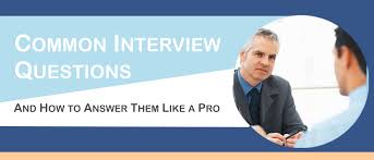 How To Answer Job Interview Questions Top Interview Questions And Answers 2019 Uk Guide