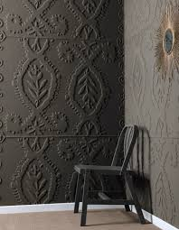 Large Pattern Wallpaper