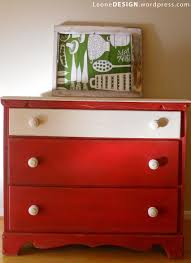 two tone furniture painting. Two Toned Painted Dresser Tone Furniture Painting E