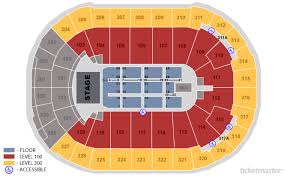 Rogers Place Seating Chart Rogers Arena Seat Map Map Speedytours