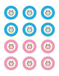 227 Best Cake Decorating Ideas Images On Pinterest  Baby Shower Baby Shower Owl Cake Toppers