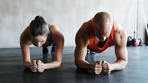 fitness events near you