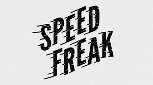 How To Create A Speed Lines Type Effect In Adobe Illustrator