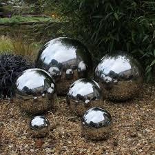 Garden Decorative Balls Ornaments
