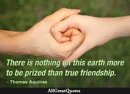 Quotes On Friendship Beauteous Friendship Quotes Famous Friendship Quotes AllGreatQuotes