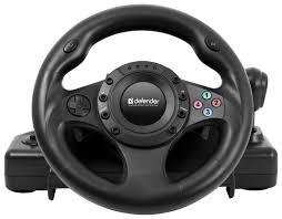 <b>Руль Defender Forsage Drift</b> GT — купить по выгодной цене на ...