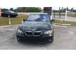 BMW 5 Series 2006 bmw 325i used for sale : 2006 BMW 3 Series for Sale by Owner in Fort Pierce, FL 34946