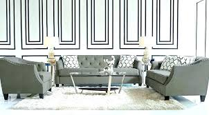rug for grey couch dark color navy gray court living room set tufted charcoal fo
