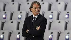Italien verlängert vor EM mit Nationaltrainer Mancini bis 2026