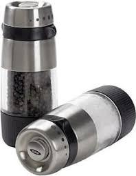 oxo good grips pepper grinder. Unique Grips OXO Good Grips Salt U0026 Pepper Grinder Set  Lifestylerstore Httpwww Inside Oxo O