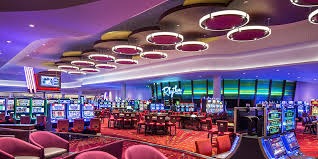 Casino - Rhythm City Casino Resort®