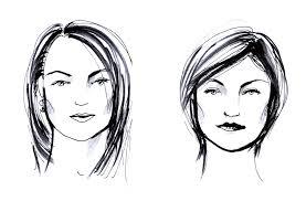 Kulatý Obličej Pánské účesy Podle Tvaru Obličeje