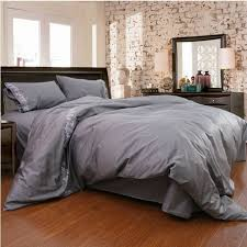 holiday bedding sets king tokida for font b silver grey color 1200 tc bed sheets queen
