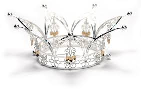 bridal crown history from norway