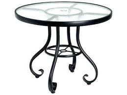 round glass patio table patio table top replacement aluminum round patio dining table patio table top round glass patio table