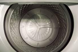 How Big Is A Washing Machine Maytag Bravos Mvwx655dw Washing Machine Review Reviewedcom Laundry