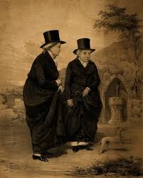 female homosexuality in britain in the eighteenth century body  image