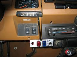 warn 8274 on a yj finished product