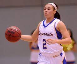 Akilah Martin - 2015-16 - Women's Basketball - UC Riverside Athletics