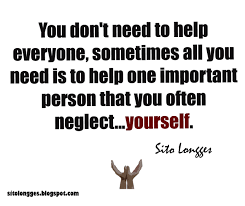 Quotes About Helping Others Before Yourself Best Of Sito Longges Quotes 24