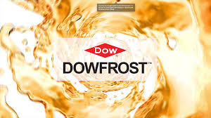 Dowfrost Freeze Chart Which Dowfrost Formula Is Right For You